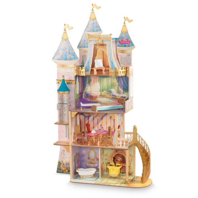 Disney Princess Royal Celebration Dollhouse by KidKraft