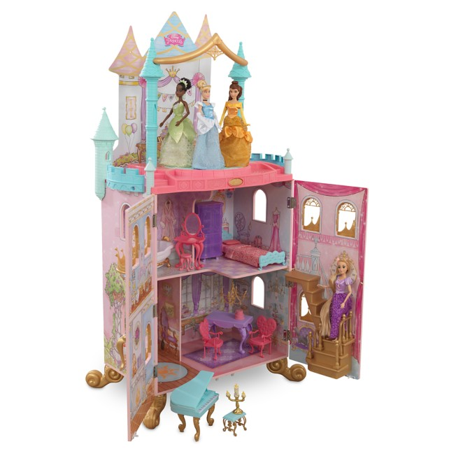 Disney Princess Dance & Dream Dollhouse by KidKraft