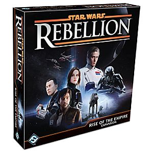 Star Wars: Rebellion Board Game - Rise of the Empire Expansion