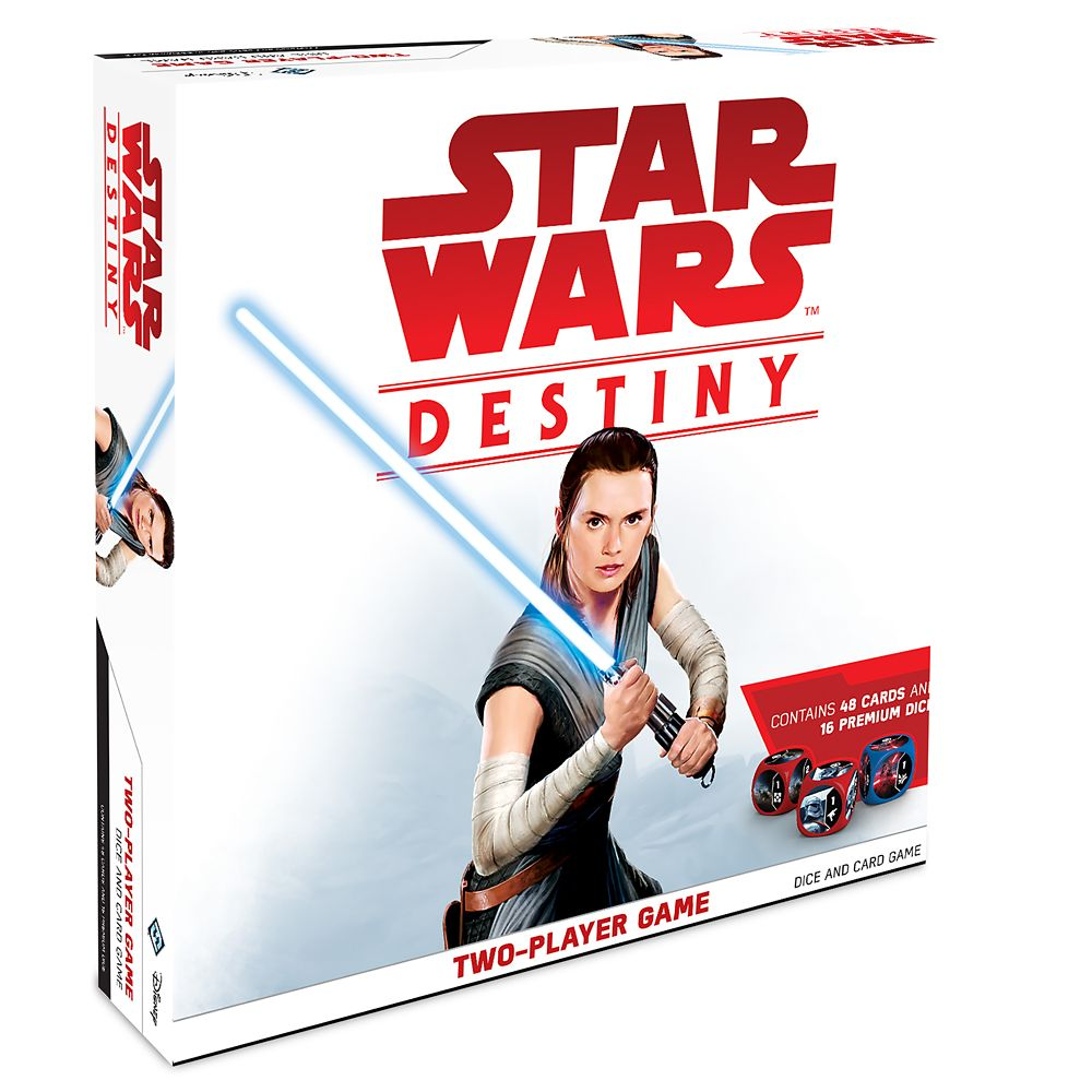 Star Wars: Destiny Game
