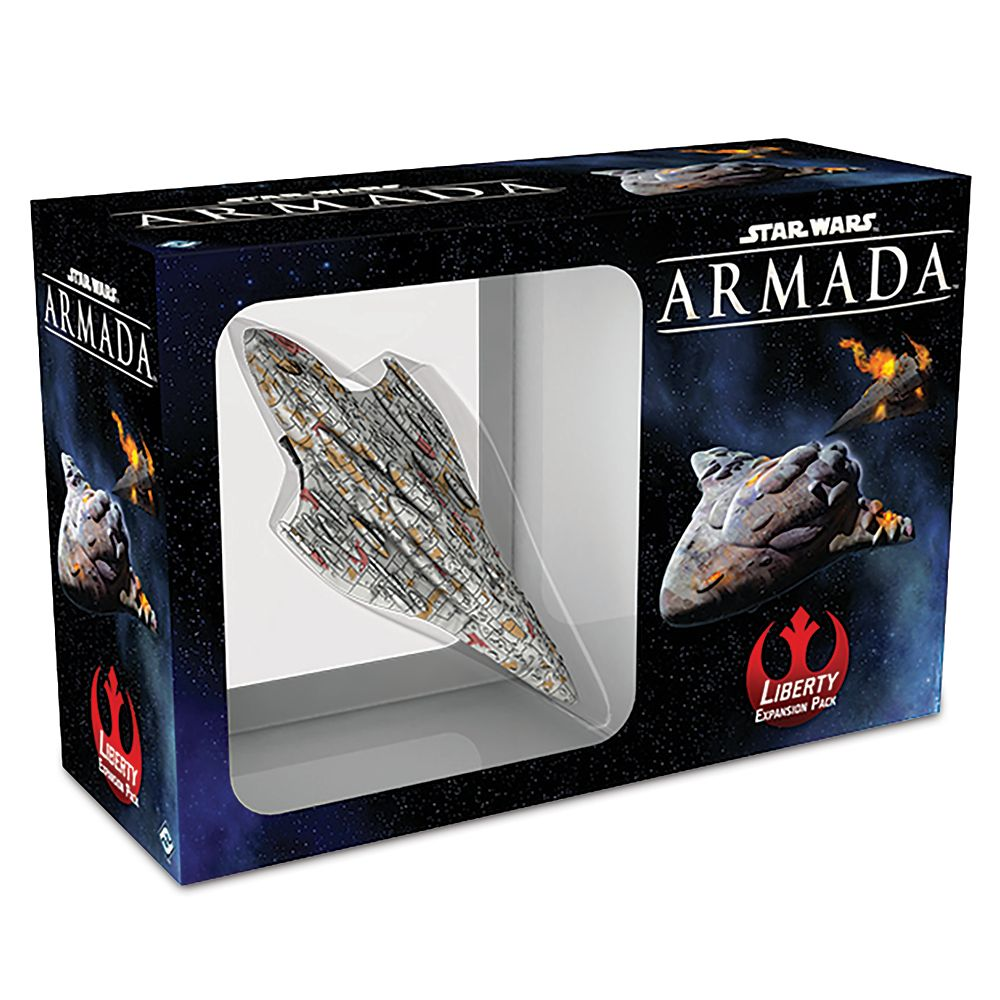 Star Wars: Armada Game – Liberty Expansion Pack