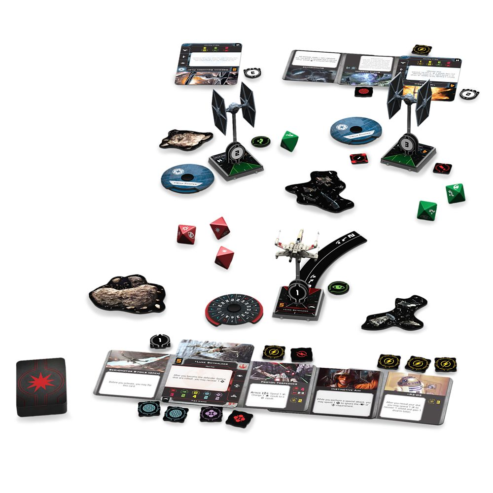 Star Wars: X-Wing Core Set 2nd Edition