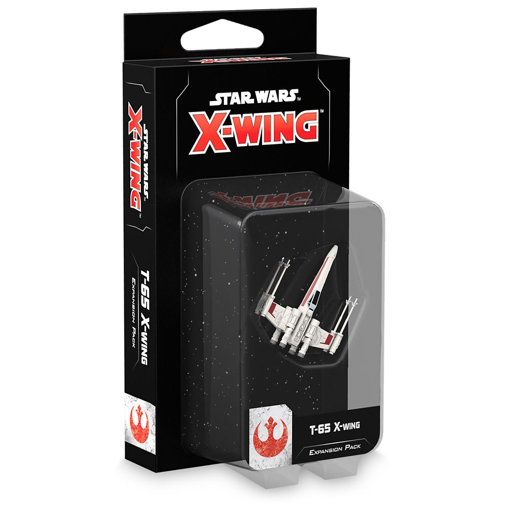 Star Wars X-Wing 2nd Edition: T-65 X-Wing Expansion Pack