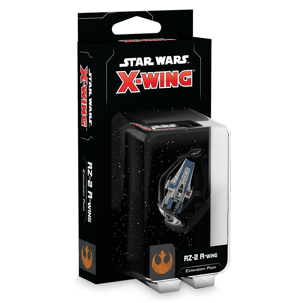 Star Wars X-Wing 2nd Edition: RZ-2 A-Wing Expansion Pack