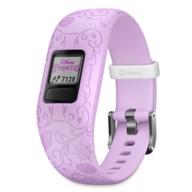 Disney Princess Icons vívofit jr. 2 Fitness Tracker for Kids by Garmin