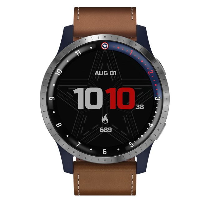 First Avenger Smartwatch by Garmin – Special Edition