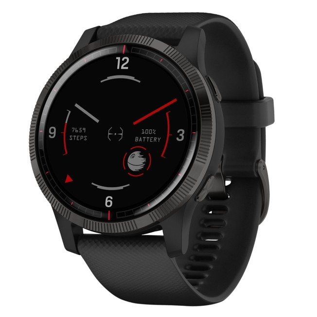 Darth Vader Smartwatch by Garmin – Star Wars – Special Edition