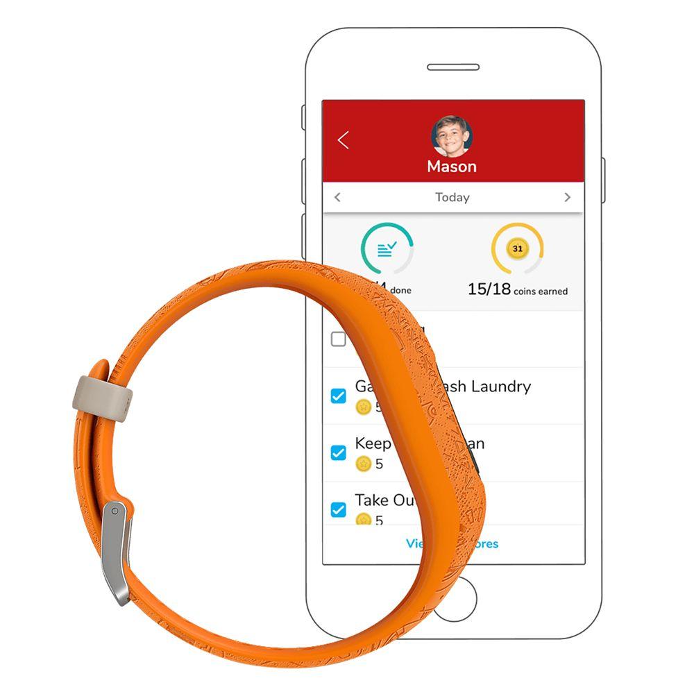 Light Side vivofit jr. 2 Activity Tracker for Kids by Garmin – Star Wars