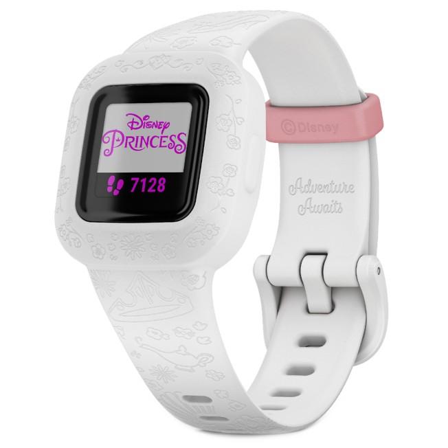 Disney Princess vivofit jr. 3 Fitness Tracker for Kids by Garmin