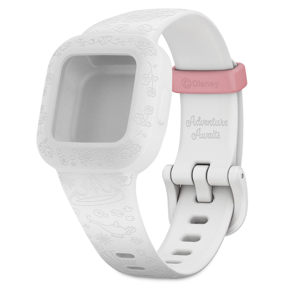 Disney Princess vívofit jr. 3 Accessory Band by Garmin