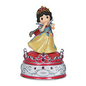 Snow White Musical Figurine by Precious Moments