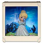 Cinderella Shadow Box by Precious Moments