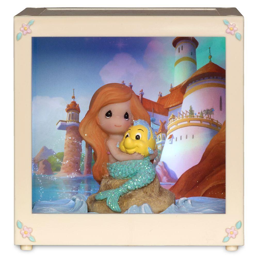 Ariel Shadow Box by Precious Moments