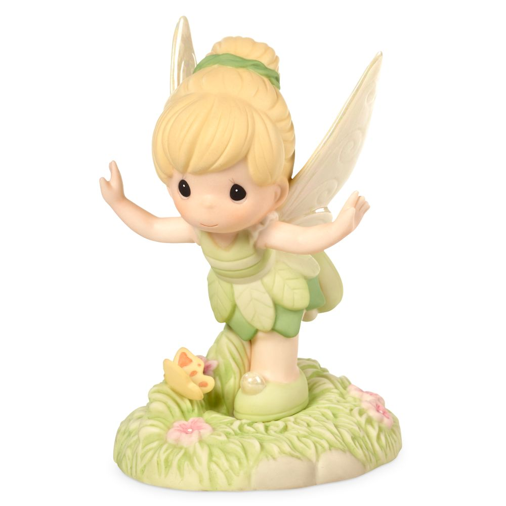 Tinker Bell Figurine by Precious Moments Official shopDisney