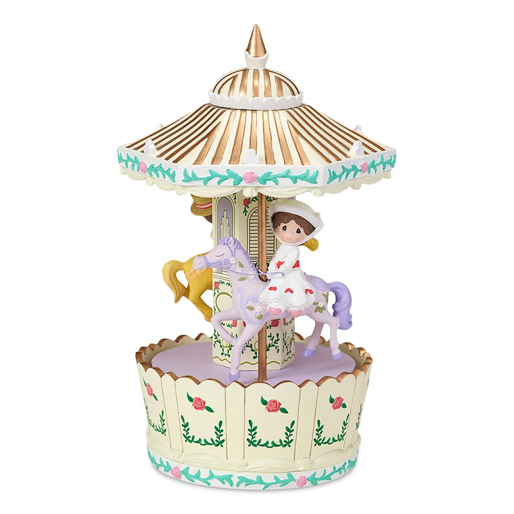 Mary Poppins Musical Figurine by Precious Moments Official shopDisney