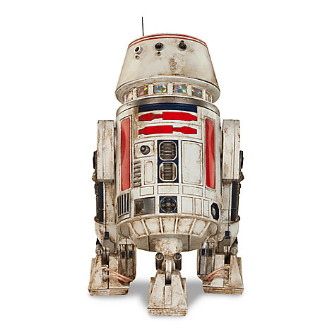 R5-D4 Sixth Scale Figure by Sideshow Collectibles - Star Wars