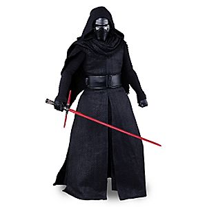 Kylo Ren Sixth Scale Figure by Hot Toys - Star Wars 6811047970386P