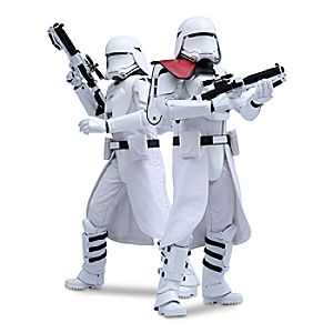 First Order Snowtroopers Figure Set by Hot