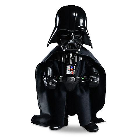 Darth Vader Figure by Herocross - Star Wars