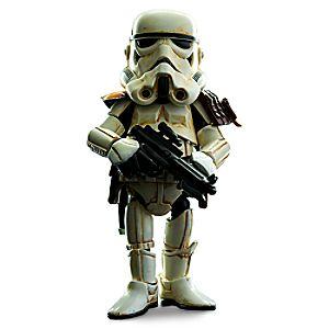 Sandtrooper Figure by Herocross - Star Wars 6811047971017P
