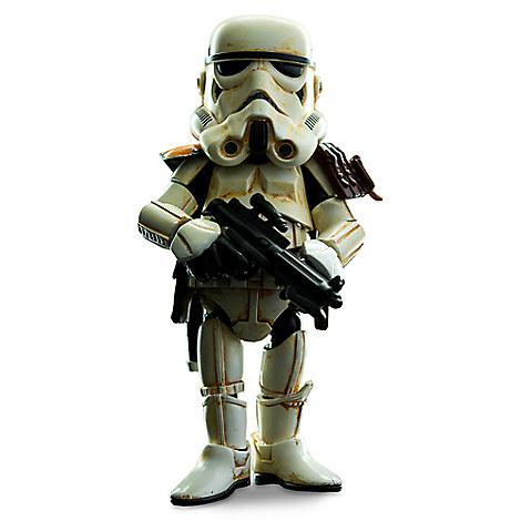 Sandtrooper Figure by Herocross - Star Wars
