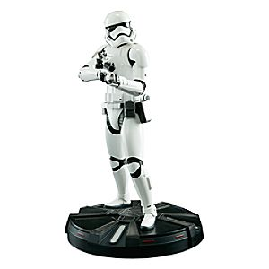 First Order Stormtrooper Premium Format Figure by Sideshow Collectibles – Star Wars