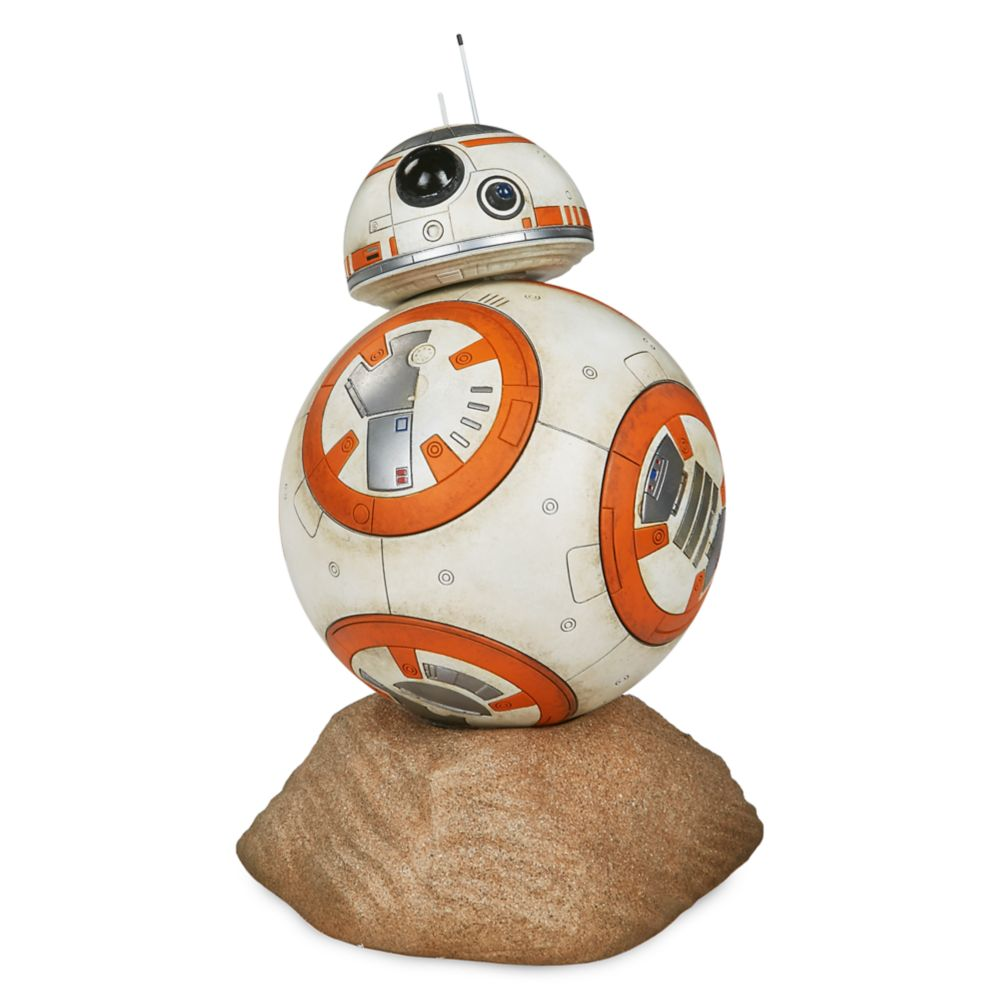 BB-8 Premium Format Figure by Sideshow Collectibles – Limited Edition