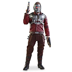 Star-Lord Sixth Scale Figure by Hot Toys - Guardians of the Galaxy Vol. 2 6811047972442P