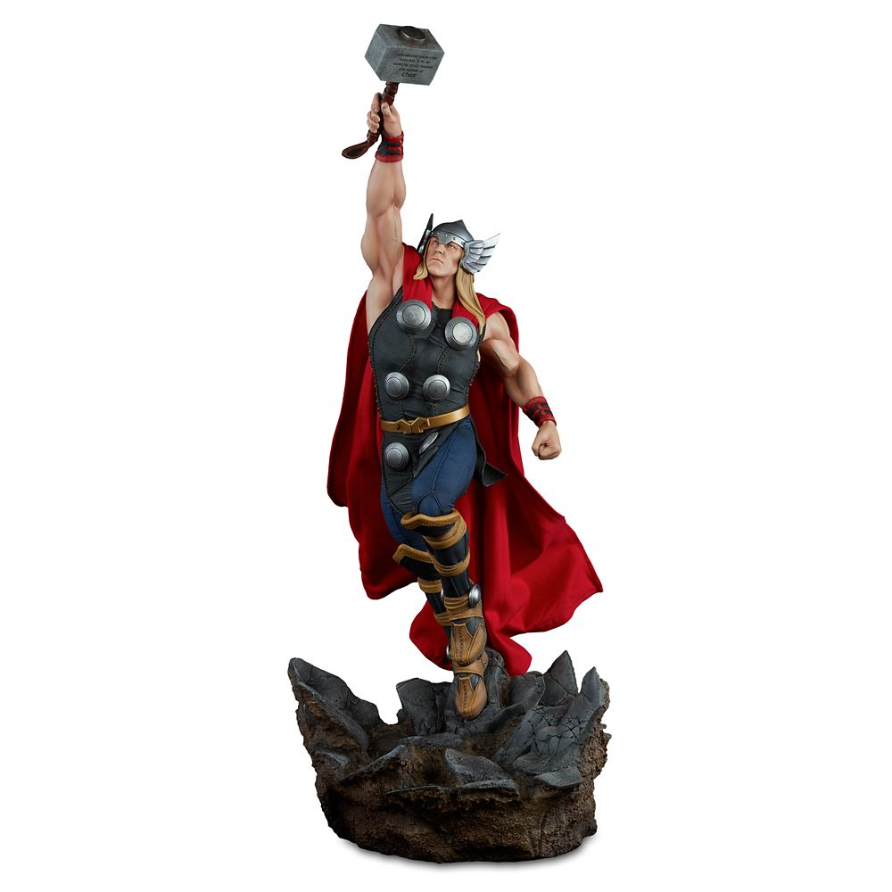 Thor Statue by Sideshow Collectibles – Limited Edition