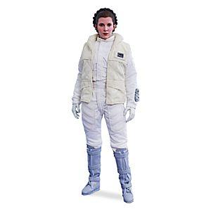 Princess Leia Sixth Scale Figure by Hot Toys 6811047972451P