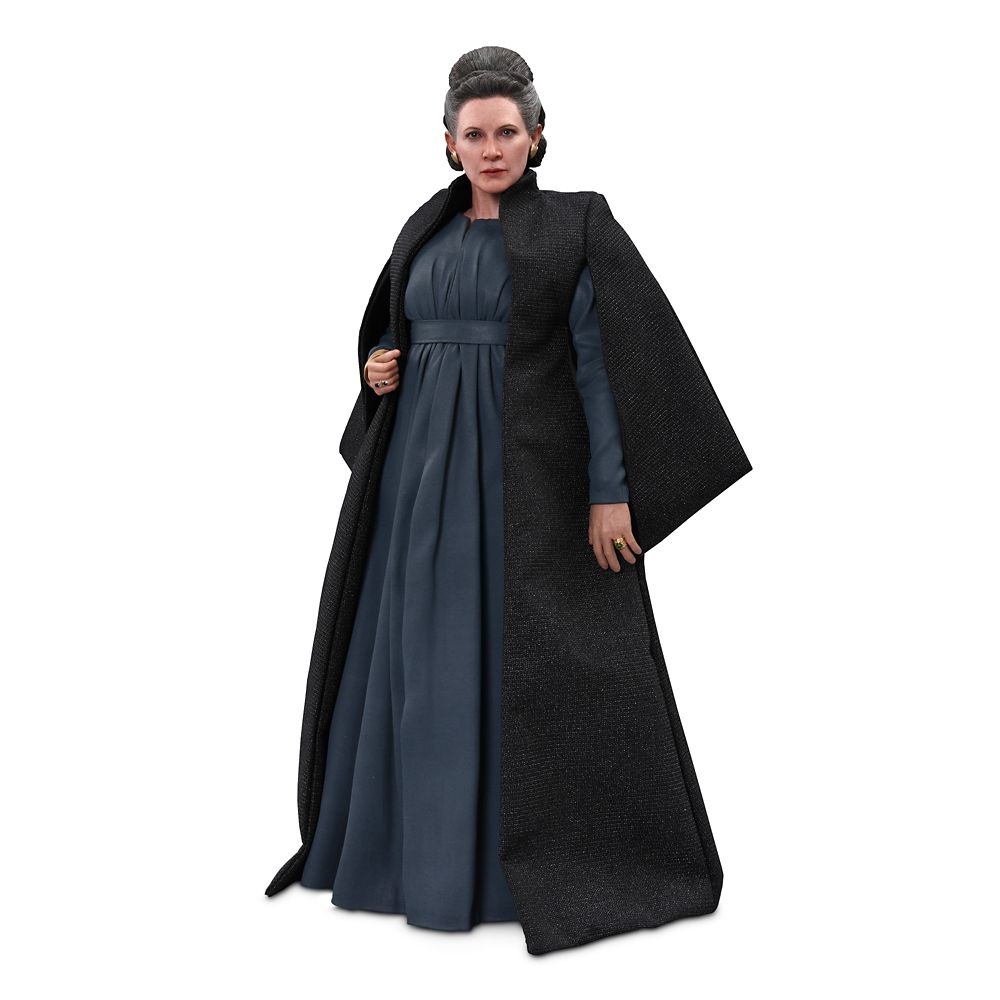 Leia Organa Sixth Scale Figure by Sideshow Collectibles