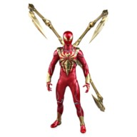 Spider-Man Iron Spider Sixth Scale Figure by Hot Toys