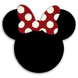 Minnie Mouse I See Minnie Rug