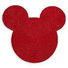 Mickey Mouse Braided Rug by Ethan Allen