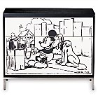 Mickey Mouse Character Chest by Ethan Allen