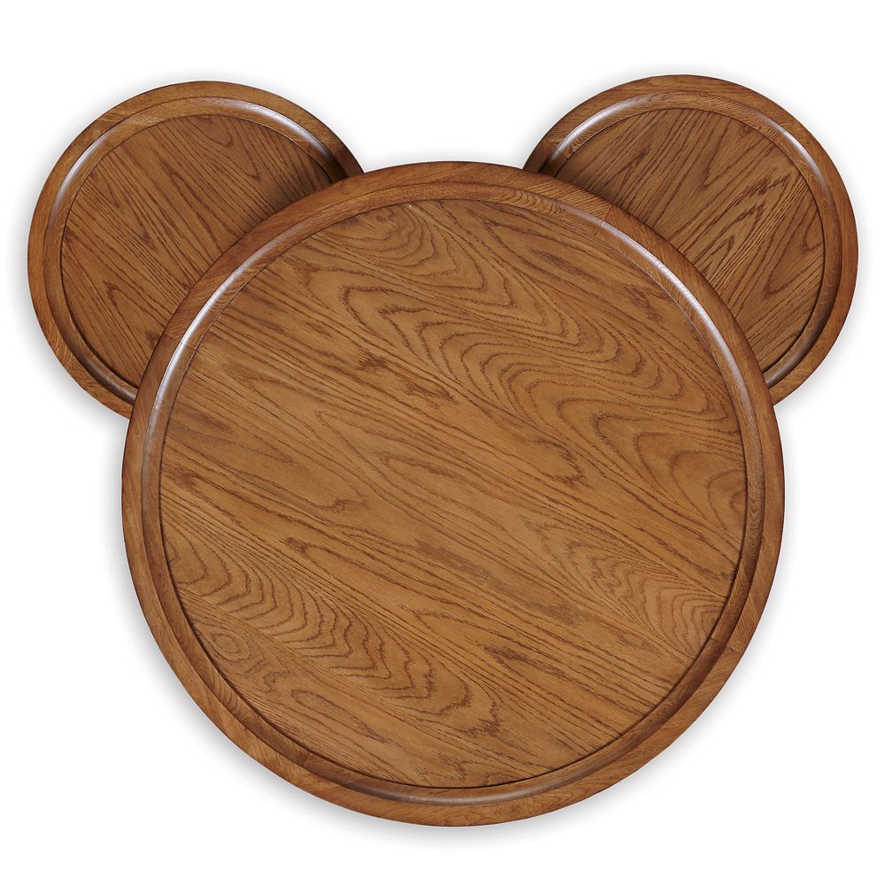 Mickey Mouse It All Started With a Mouse Table by Ethan Allen Official shopDisney