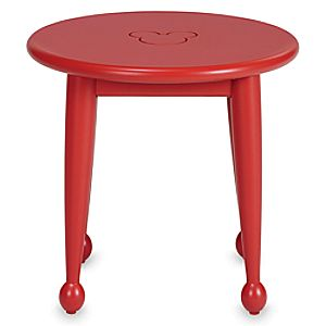 Mickey Mouse Hiya Mickey Stool by Ethan Allen
