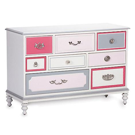Wonderland Dresser by Ethan Allen