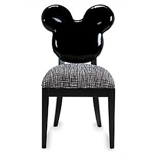 Mickey Mouse Everywhere Chair by Ethan Allen
