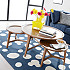 Mickey Mouse Hiya Rug by Ethan Allen - 8ft x 10ft