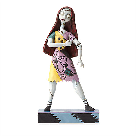 Sally ''Disarming Damsel'' Figure by Jim Shore