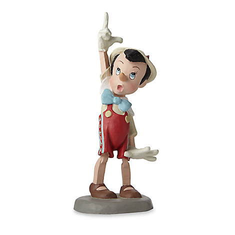 Pinocchio Maquette - Walt Disney Archives Collection - Limited Edition