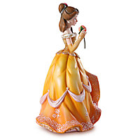 Belle Couture de Force Figurine by Enesco