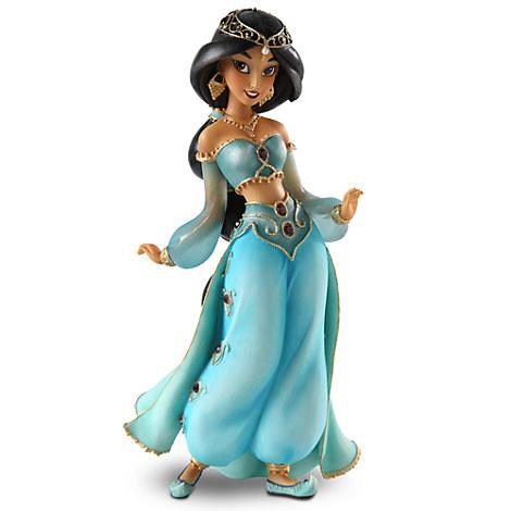 Jasmine Couture de Force Figurine
