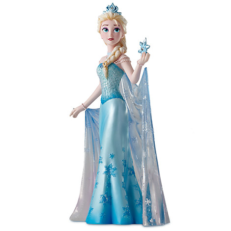 Elsa Couture de Force Figure