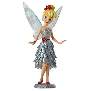 Tinker Bell Winter Couture de Force Figure