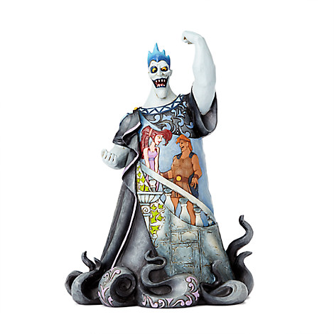 Hades Figure by Jim Shore - Hercules