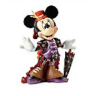 Minnie Mouse Steampunk Couture de Force Figurine