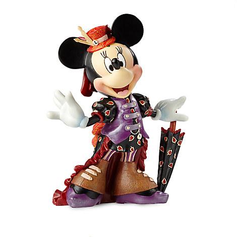 Minnie Mouse Steampunk Couture de Force Figurine