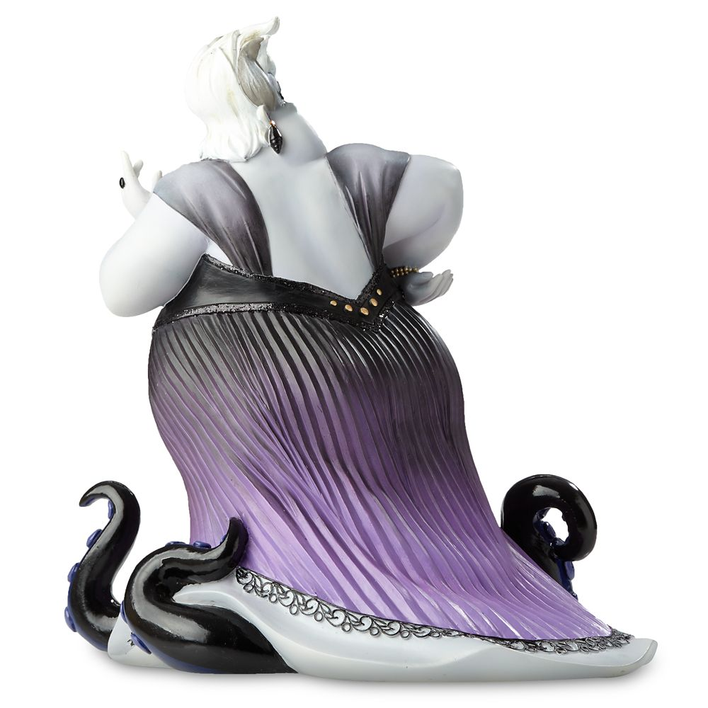 Ursula Couture de Force Figurine by Enesco – The Little Mermaid